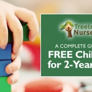 FREE Childcare for 2-Year-Olds – A Complete Guide