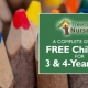 FREE childcare for 3 & 4-year-olds: A complete guide