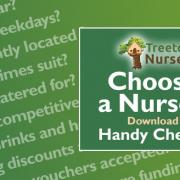 Choosing a Nursery? Download our Handy Checklist!