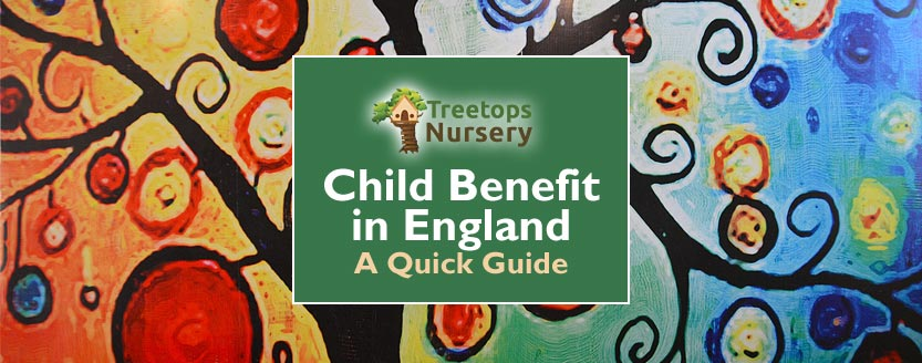 Child Benefit in England – A Quick Guide