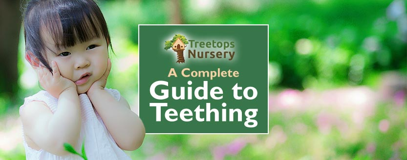 A Complete Guide to Teething