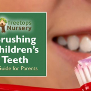 Brushing Children's Teeth – A Guide for Parents