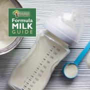 Formula Milk Guide