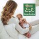 The Top 25 Benefits of Breastfeeding