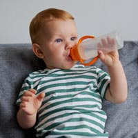 We explain what milk children should drink after the age of 1